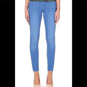 Ted Baker Korall Skinny Jeans